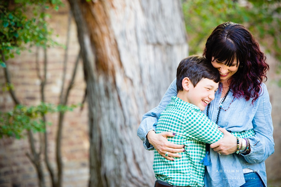 mother and son portrait denver colorado family lifestyle portraiture sweet family lovely