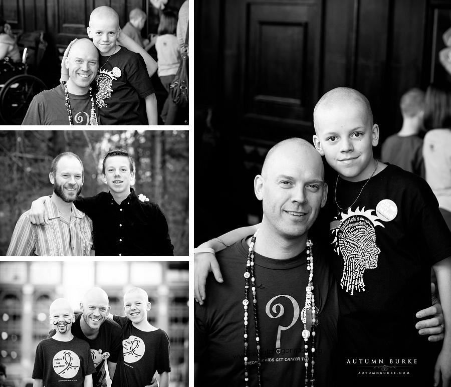 colorado st baldricks event father son photos portrait photography
