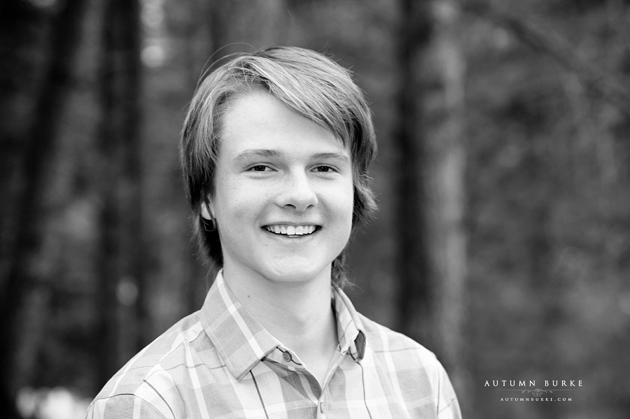 denver colorado headshot kids portraits teenager high school senior portrait